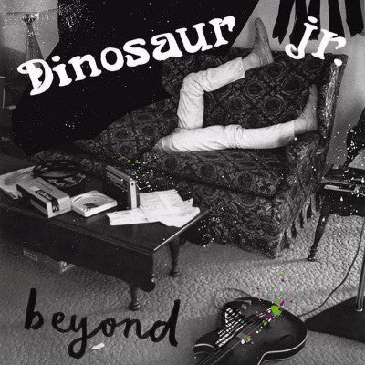 Beyond (New LP + Download)