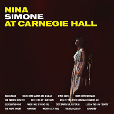 At Carnegie Hall (The Complete Concert) (New 2LP)