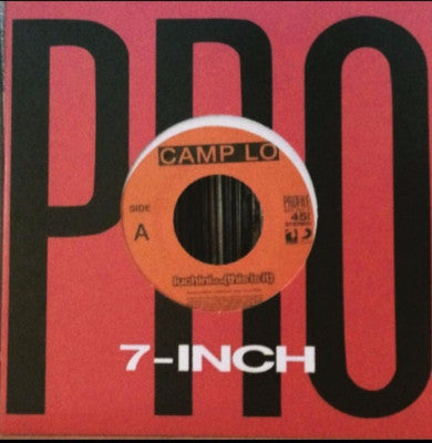 "Luchini Aka (This Is It) (New 7"")"