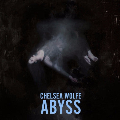 Abyss (New 2LP)