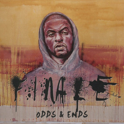Odds & Ends (New LP)
