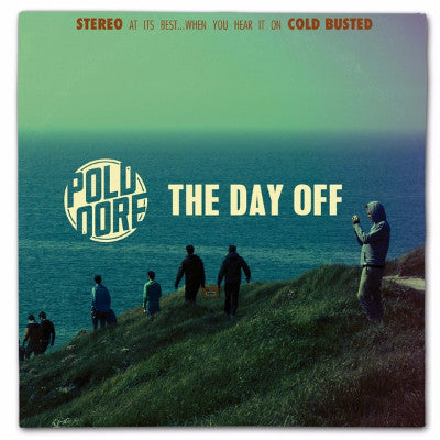 The Day Off (New LP)