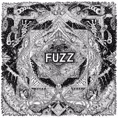 Fuzz II (New 2LP + Download)