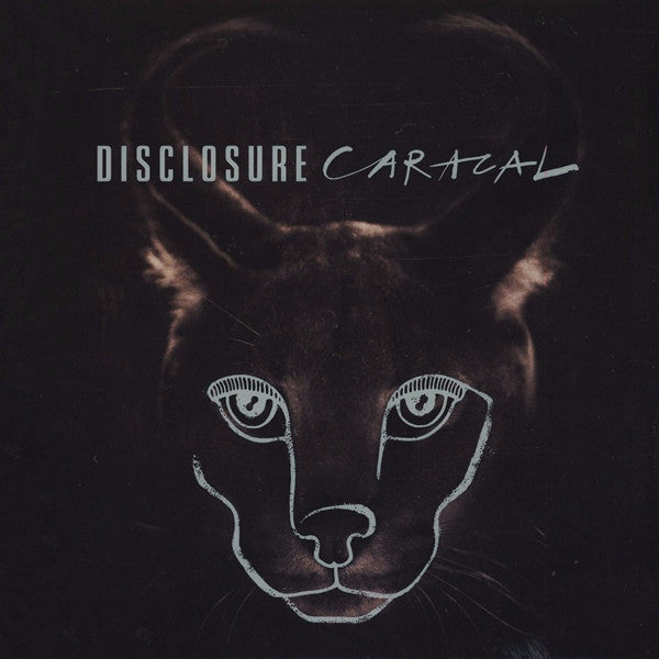 Caracal (New 2LP)
