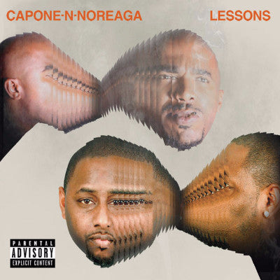 Lessons (New 2LP)