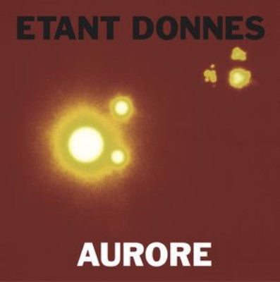 Aurore (New LP)