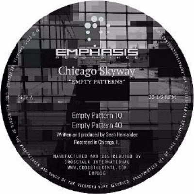 "Empty Patterns (New 12"")"