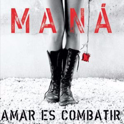 Amar Es Combatir (New 2LP + Download)