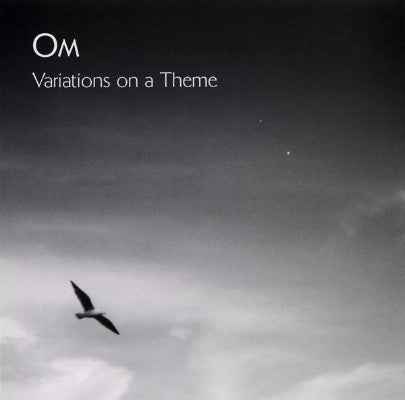 Variations On A Theme (New LP + Download)