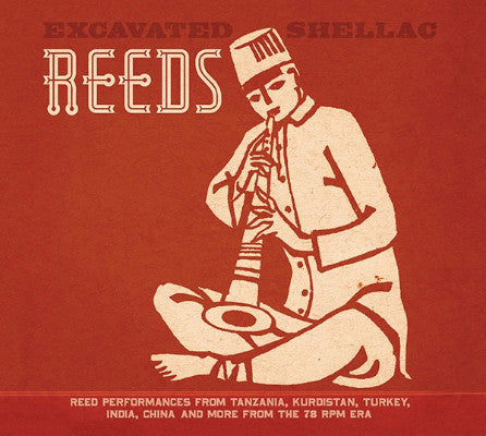 Excavated Shellac: Reeds (New LP)