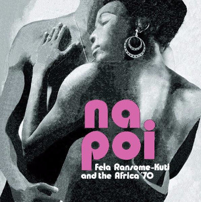 Na Poi (New LP + Download)