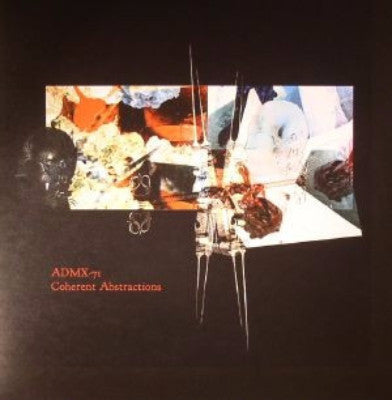Coherent Abstractions (New 2LP)