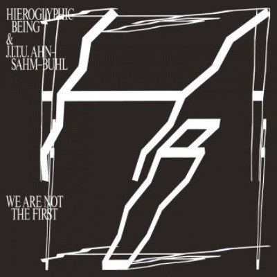 We Are Not The First (New 2LP)