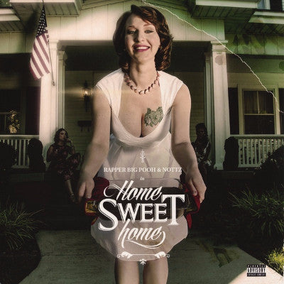 Home Sweet Home (New LP)