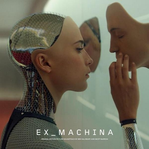 Ex_Machina (New 2LP)