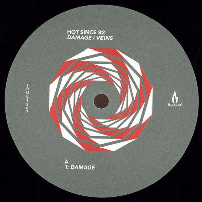 "Damage / Veins (New 12"")"