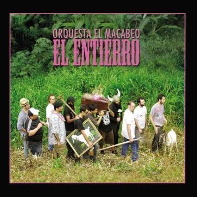 El Entierro (New LP)