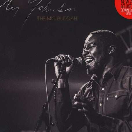 The Mic Buddah (New 2LP+Download)
