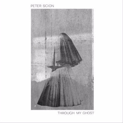 Through My Ghost (New LP)