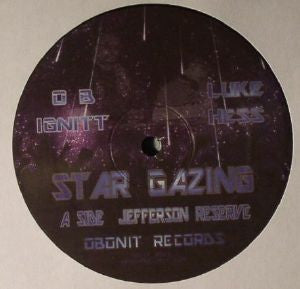 "Star Gazing (New 12"")"