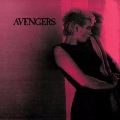 Avengers (New LP + Download)