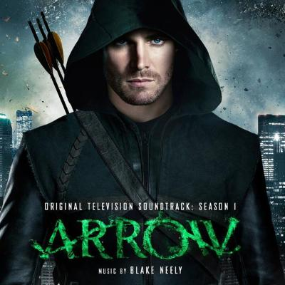 Arrow - Original Television Soundtrack: Season 1 (New 2LP)
