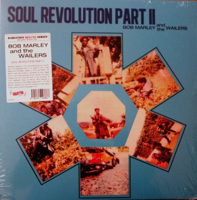Soul Revolution Part 2 (New LP)