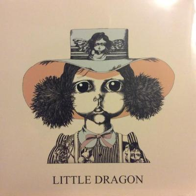 Little Dragon (New LP)