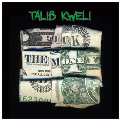 Fuck The Money (New 2LP)