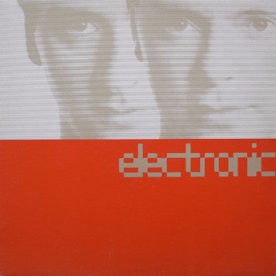 Electronic (New LP)