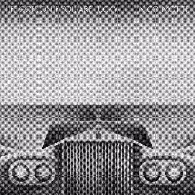Life Goes On If You Are Lucky (New LP)