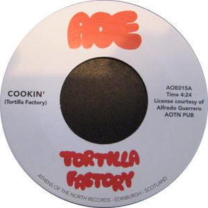 "Cookin' (New 7"")"