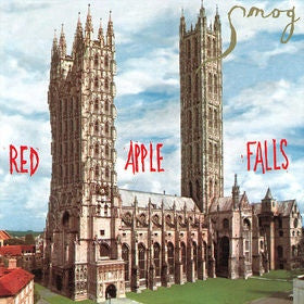 Red Apple Falls (New LP)