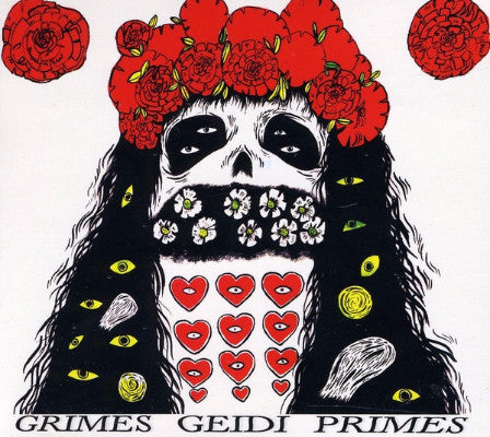 Geidi Primes (New LP + Download)