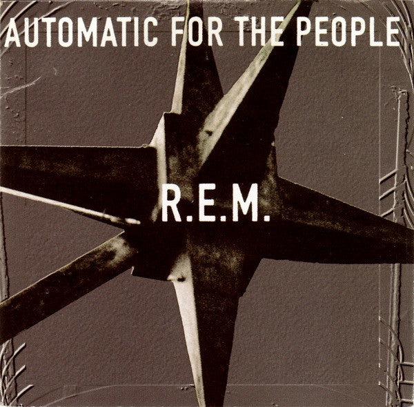 Automatic For The People (New LP)