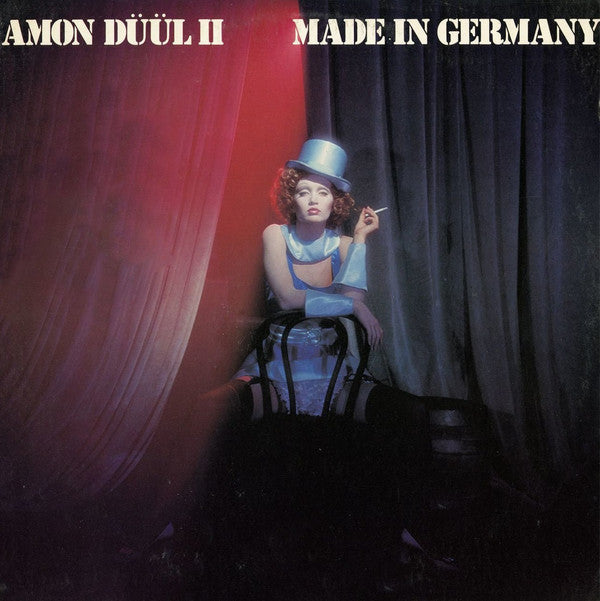 Made In Germany (New LP)