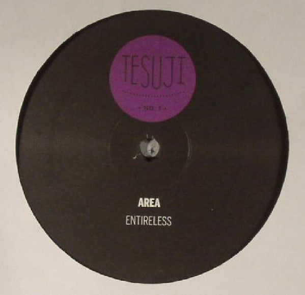 "Entireless (New 12"")"