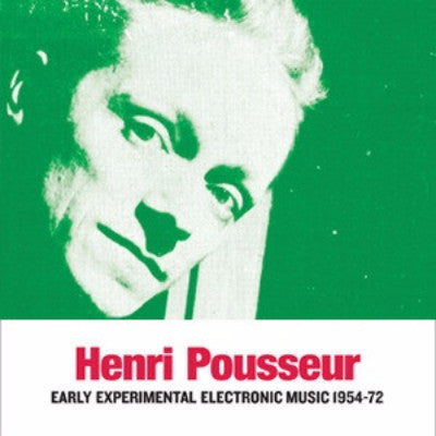 Early Experimental Electronic Music 1954-72 (New 2LP)