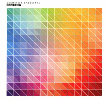 Colour Theory (New LP + Download)