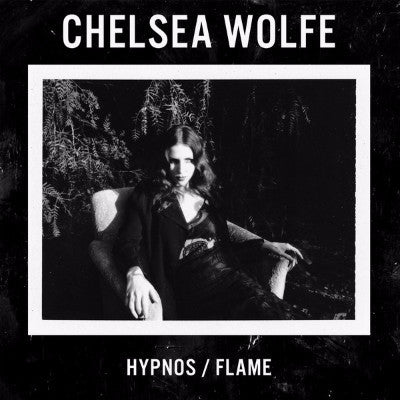 "Hypnos / Flame (New 7"")"
