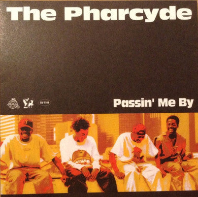 "Passin' Me By (New 7"")"