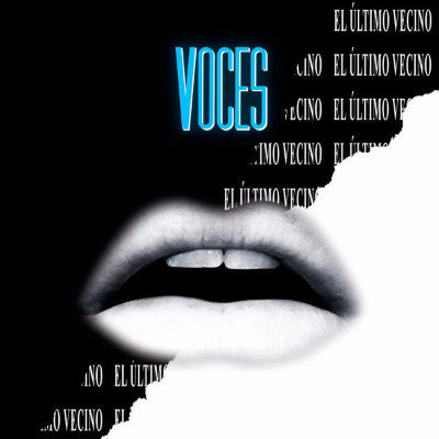 "Voces (New LP + 7"")"