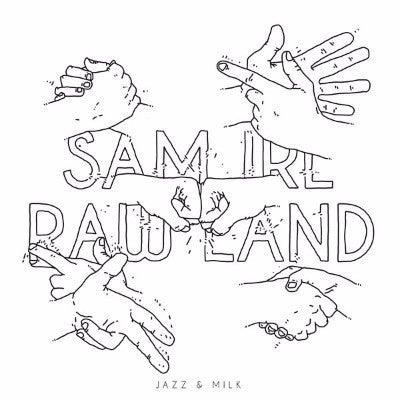 Raw Land (New 2LP + Download)