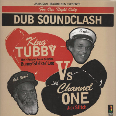 Dub Soundclash (New LP)