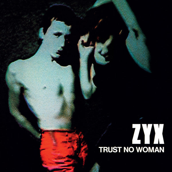 Trust No Woman (New LP)