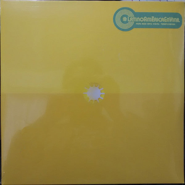 Amor Amarillo (New 2LP)