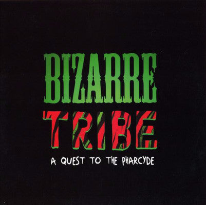 Bizarre Tribe (New 2LP)