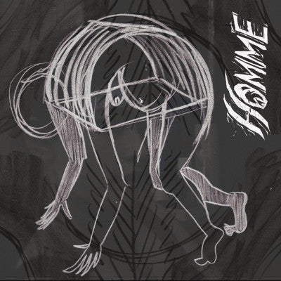Ohmme (New LP)