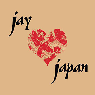 Jay Love Japan (New LP)