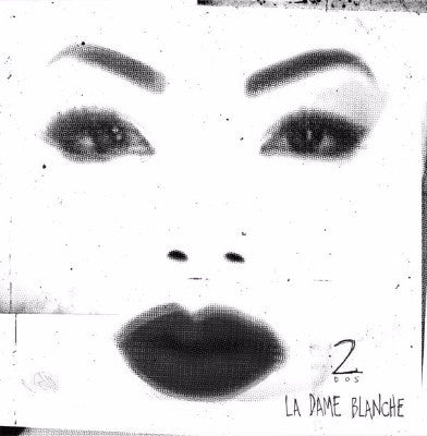 La Dame Blanche (New LP)